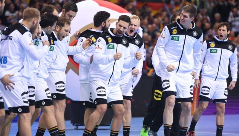 Vorschau Auf Die Handball Em 2020