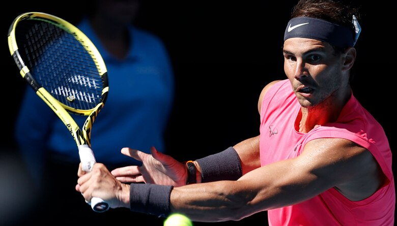 Tennis betting tips: Nadal to edge feisty Kyrgios duel in Melbourne