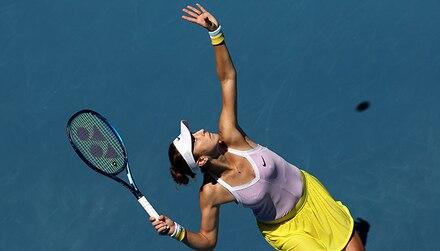 Nos pronostics tennis pour ce vendredi : Dernier carré en vue