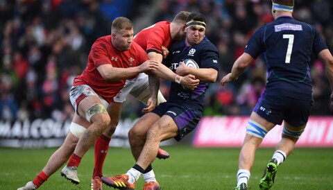 Six Nations odds: Wales to edge close encounter against Scotland